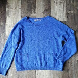 360 Cashmere sweater L